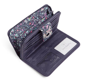 RFID Turnlock Wallet - Molly's! A Chic and Unique Boutique