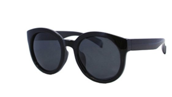 ROUND POLARIZED SUNGLASSES (3 colors to choose from) - Molly's! A Chic and Unique Boutique