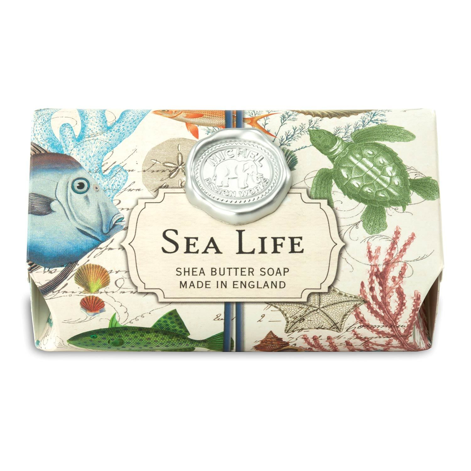 SEA LIFE SOAP - Molly's! A Chic and Unique Boutique