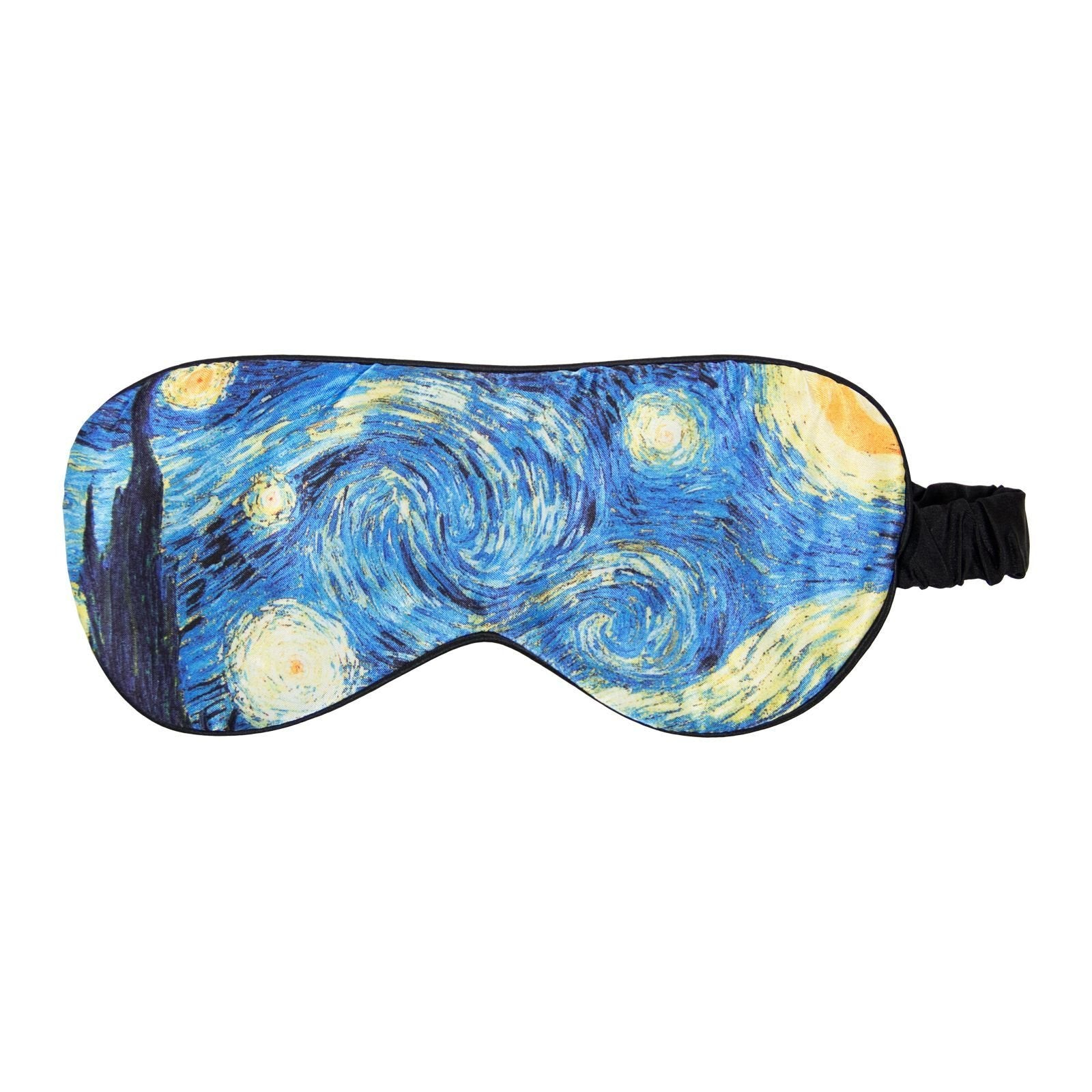 SLEEP MASK-STARRY NIGHTS - Molly's! A Chic and Unique Boutique