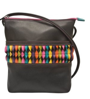 SMALL CROSSBODY ORGANIZER - MIDI SAC 6631 - Molly's! A Chic and Unique Boutique