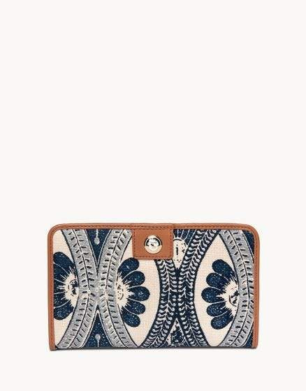 SNAP WALLET-ASHLEY RIVER - Molly's! A Chic and Unique Boutique