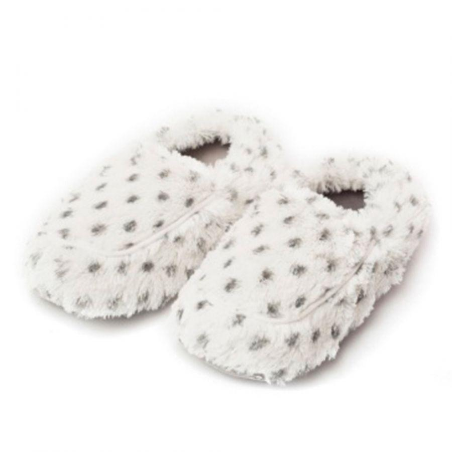 SNOWY WARMIES SLIPPERS - Molly's! A Chic and Unique Boutique