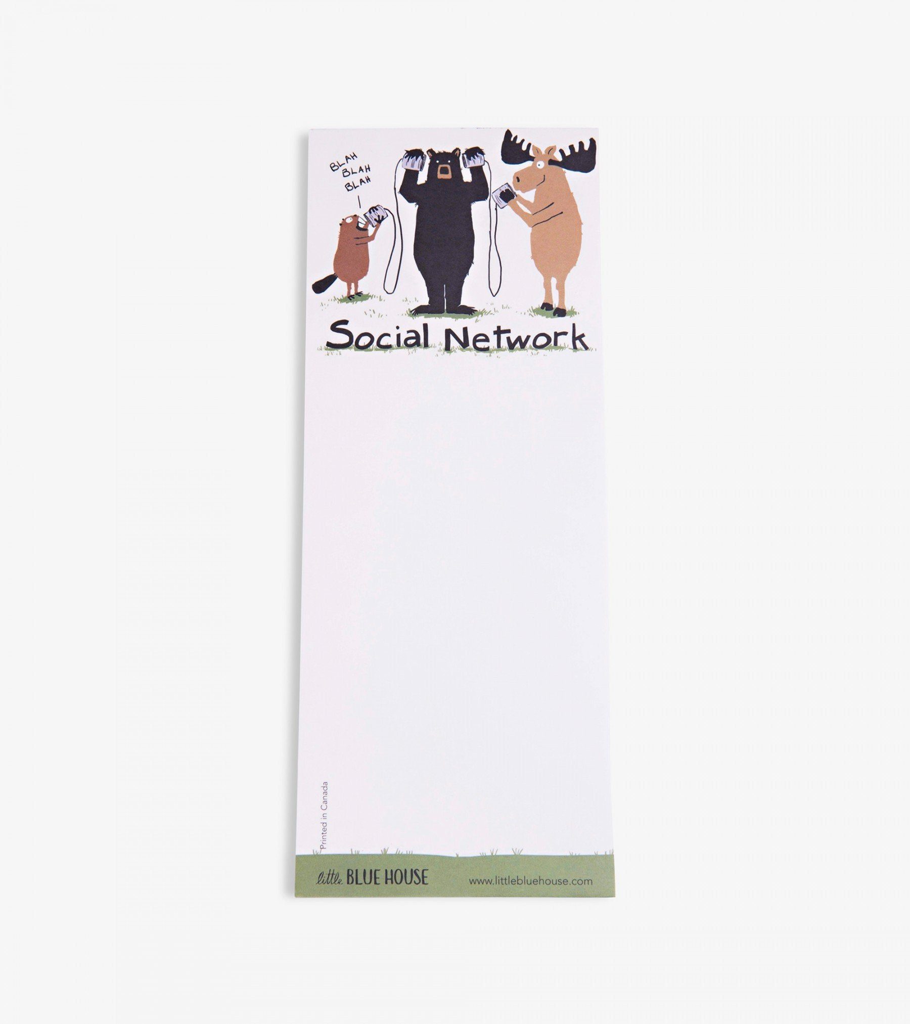 """SOCIAL NETWORK"" MAGNETIC LIST - Molly's! A Chic and Unique Boutique"