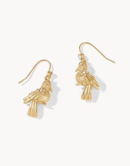 SONGBIRD DROP EARRINGS 656986 - Molly's! A Chic and Unique Boutique