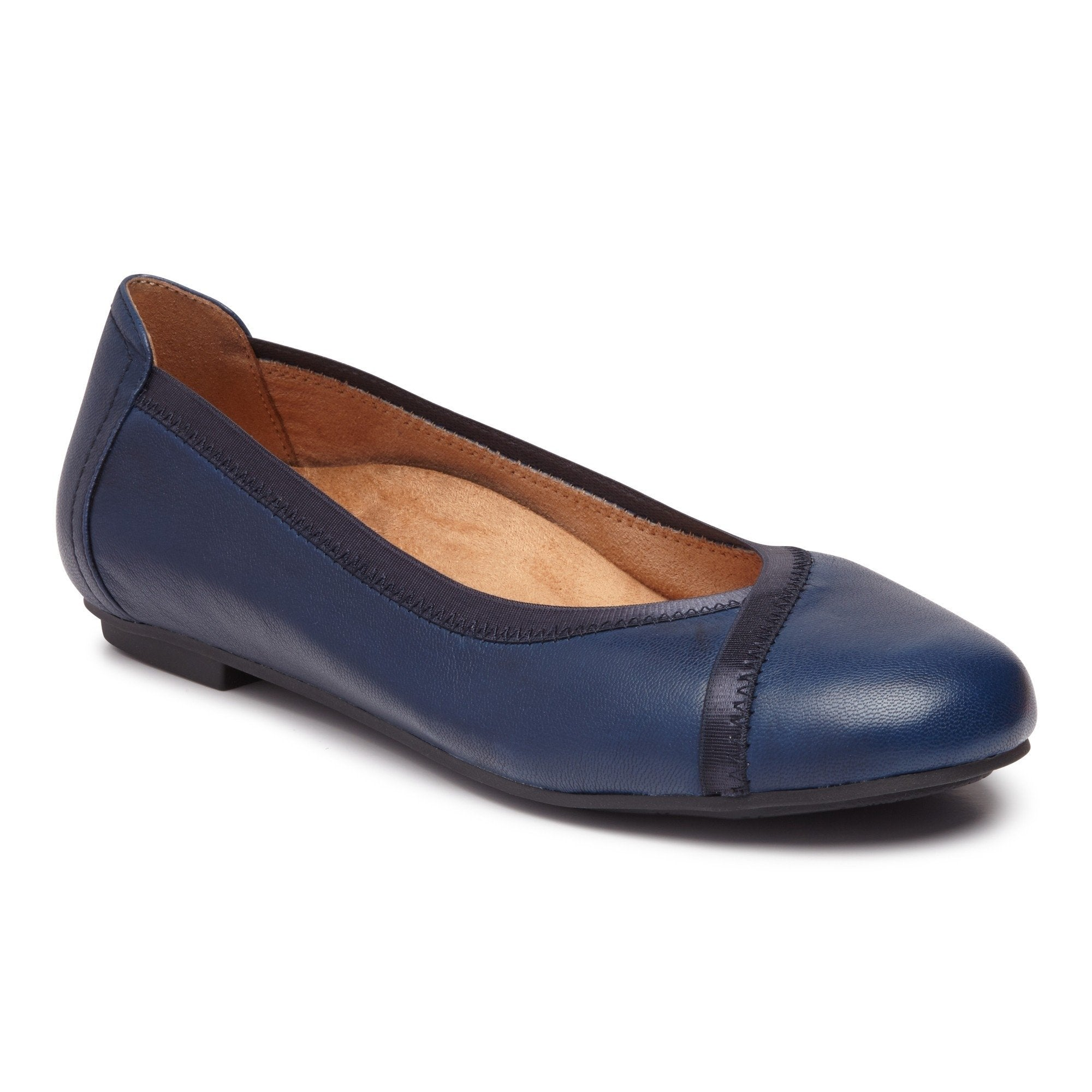 SPARK CAROLL NAVY (Sizes 8.5 only) - Molly's! A Chic and Unique Boutique
