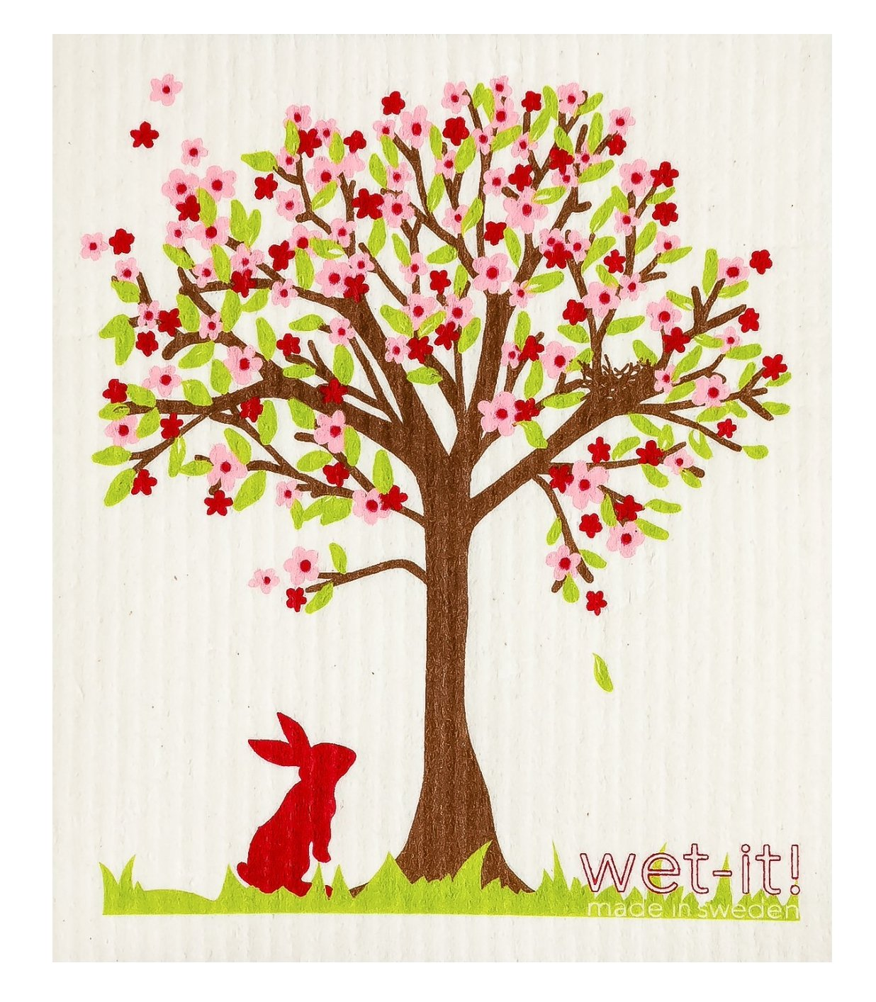 SPRING TREE: Absorbent Cloth - Molly's! A Chic and Unique Boutique