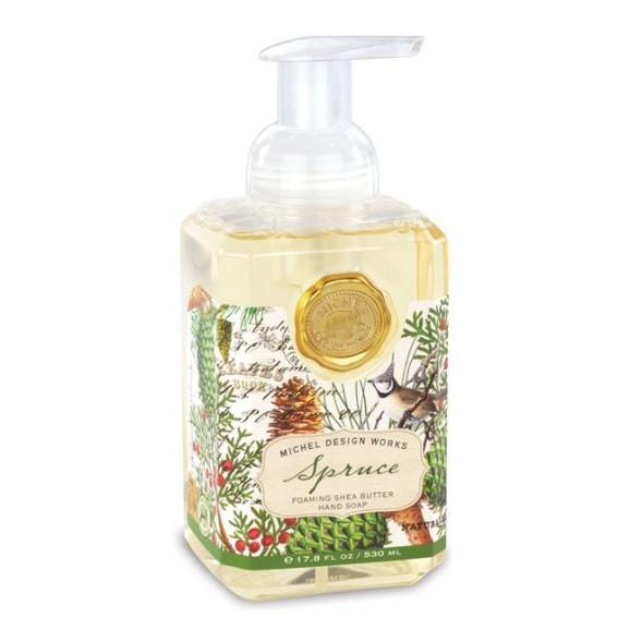 SPRUCE FOAMING HAND SOAP - Molly's! A Chic and Unique Boutique