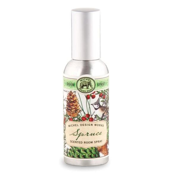 SPRUCE HOME FRAGRANCE SPRAY - Molly's! A Chic and Unique Boutique