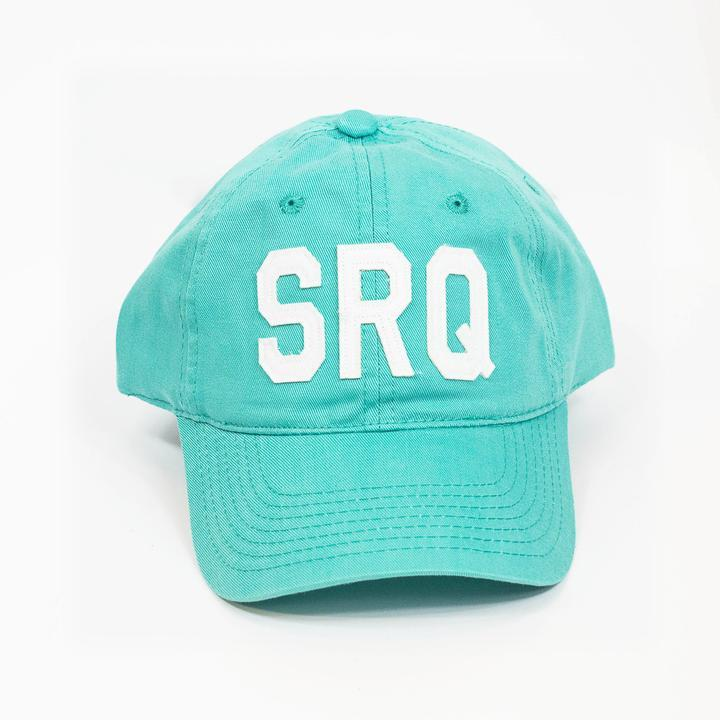 SRQ HAT (Many Colors) - Molly's! A Chic and Unique Boutique