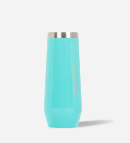 STEMLESS FLUTE 7oz (Many Colors) - Molly's! A Chic and Unique Boutique