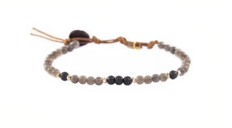 STRENGTH & HEALING (4MM) BRACELET - Molly's! A Chic and Unique Boutique