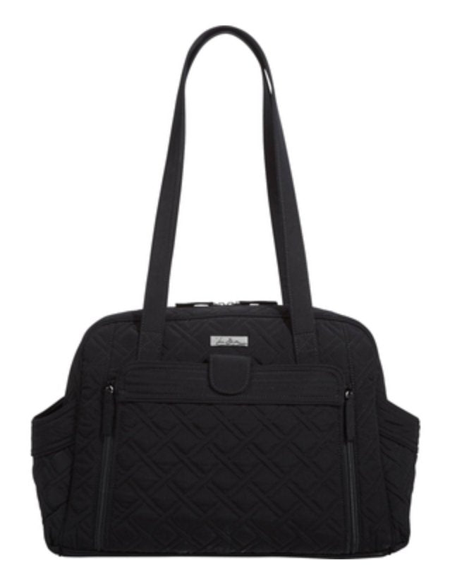 STROLL AROUND BABY BAG IN CLASSIC BLACK - Molly's! A Chic and Unique Boutique