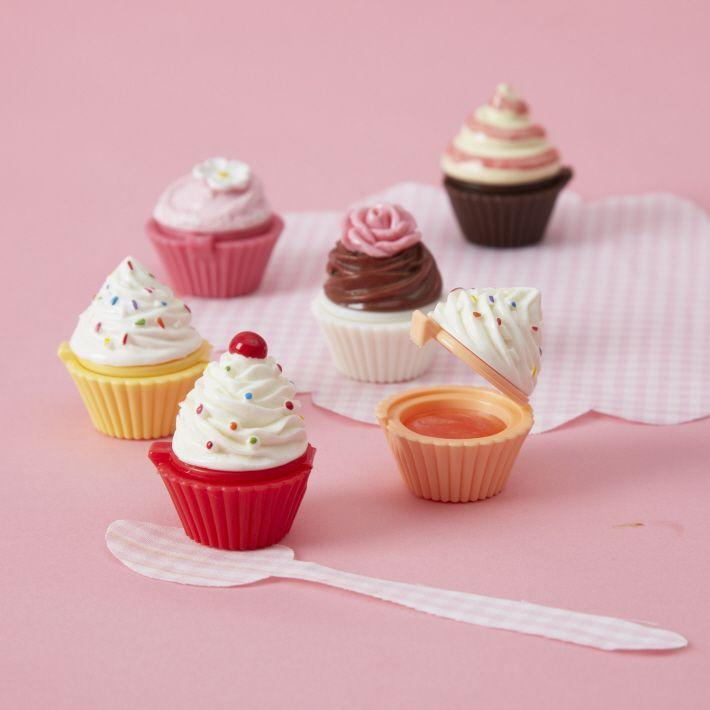 SWEET TREATS CUPCAKE LIPGLOSS - Molly's! A Chic and Unique Boutique