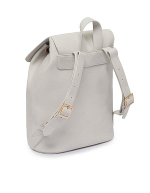 THE COPPERFIELD DRAWSTRING BACKPACK -STONE EBP3274 - Molly's! A Chic and Unique Boutique