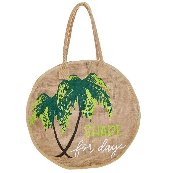 "Tote Bag- ""Shade For Days"" - Molly's! A Chic and Unique Boutique"