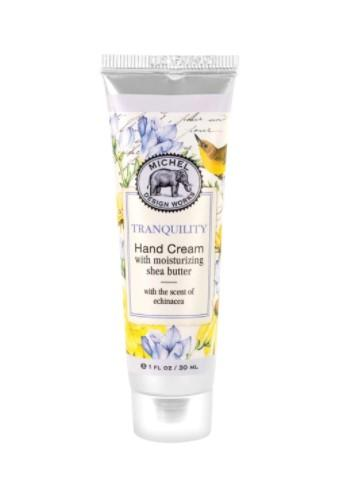TRANQUILTY HAND CREAM - Molly's! A Chic and Unique Boutique
