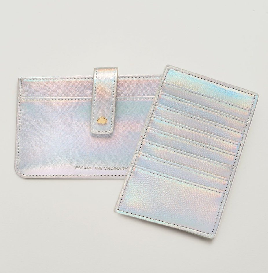TRAVEL DOCUMENT WALLET - EBP3145 - Molly's! A Chic and Unique Boutique