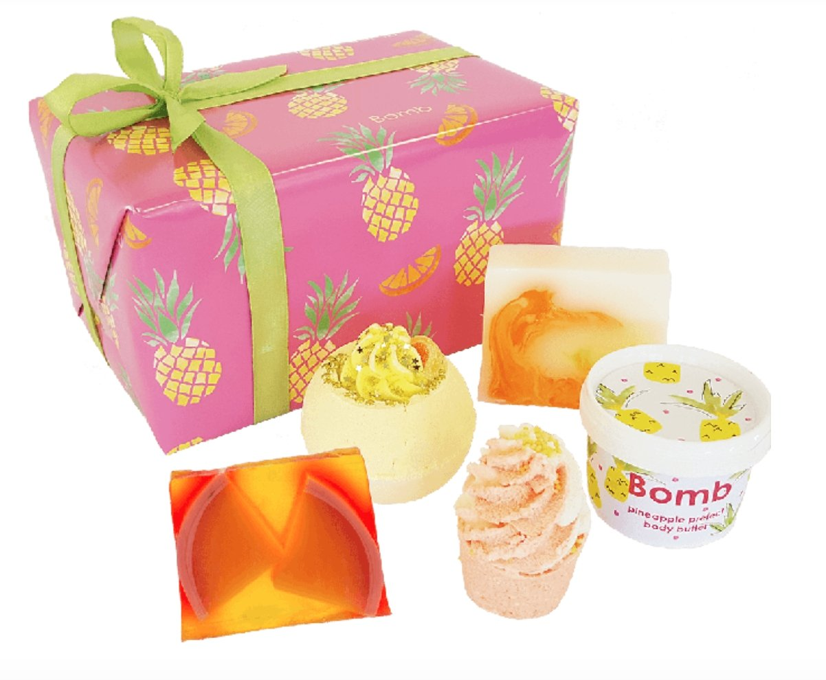 TROPICAL GIFT SET - Molly's! A Chic and Unique Boutique