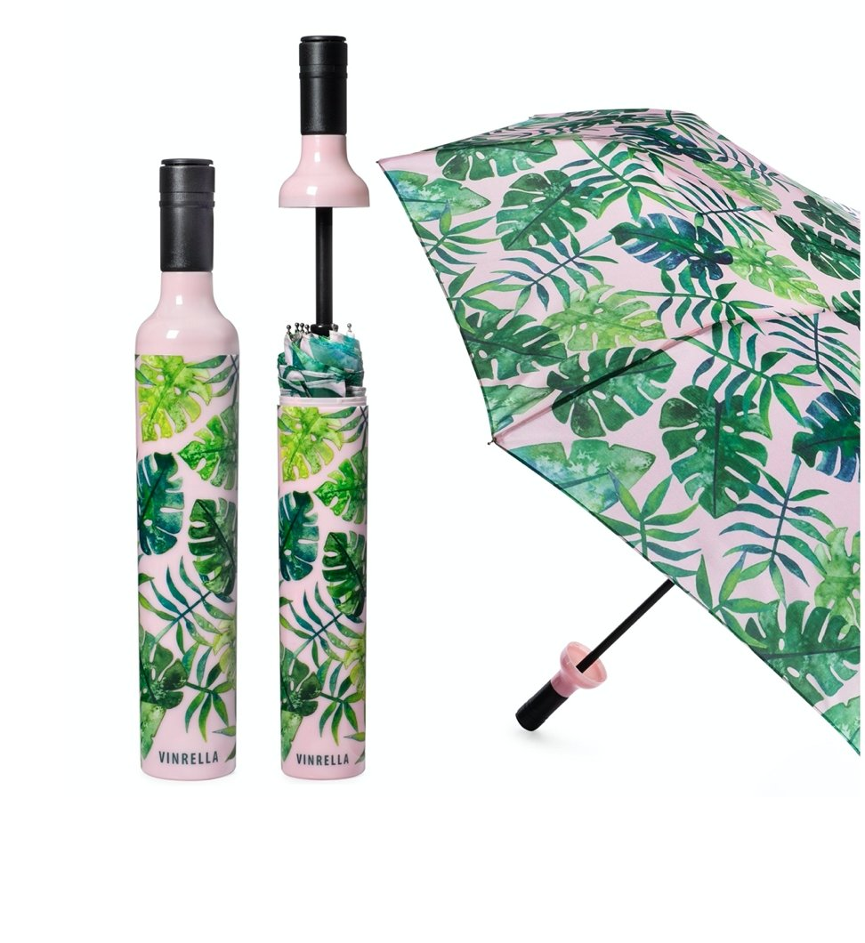 TROPICAL PARADISE UMBRELLA - Molly's! A Chic and Unique Boutique