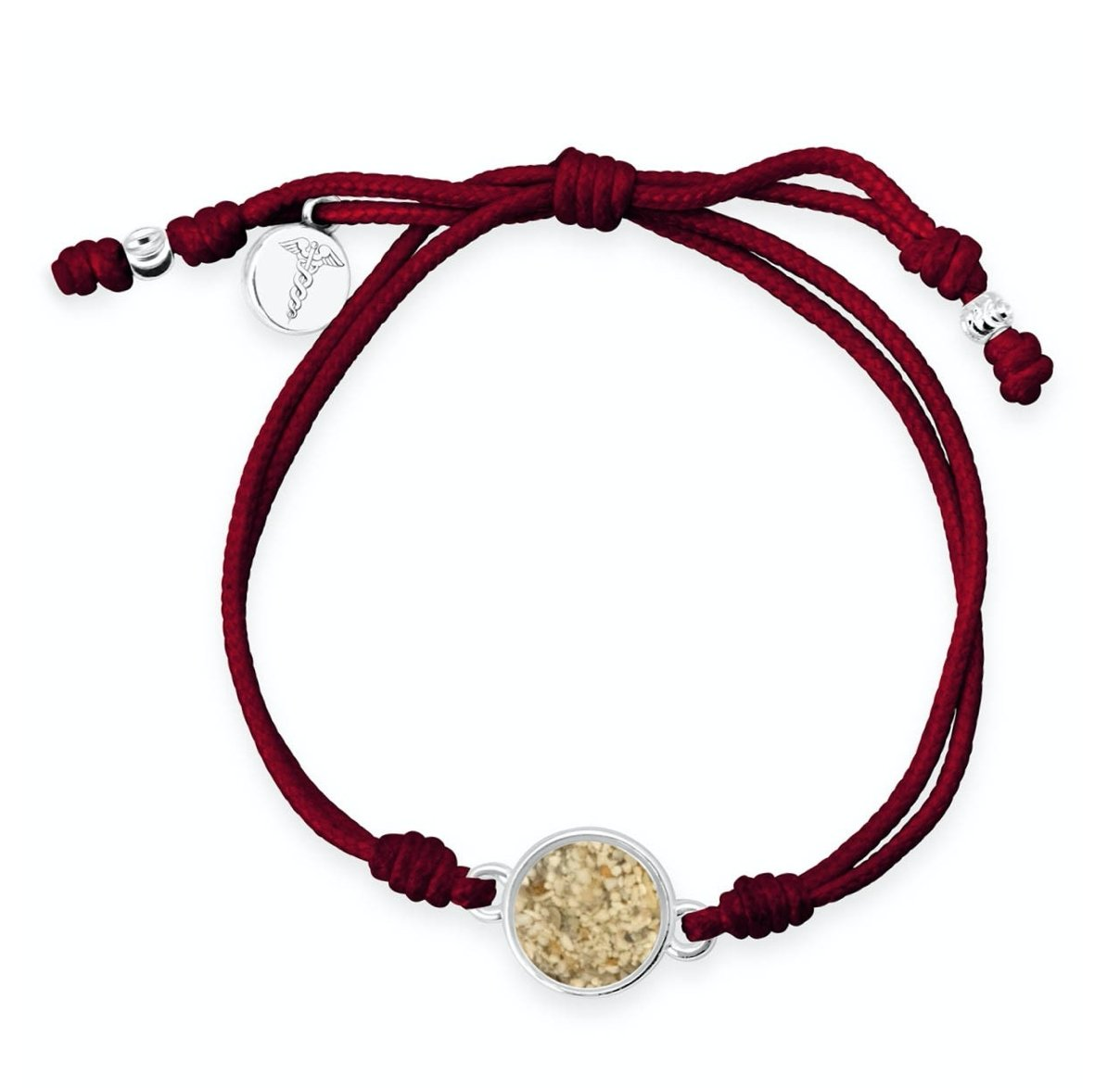 TTW MAROON STAFF OF HERMES/HUMANITARIAN MEDICAL - Molly's! A Chic and Unique Boutique