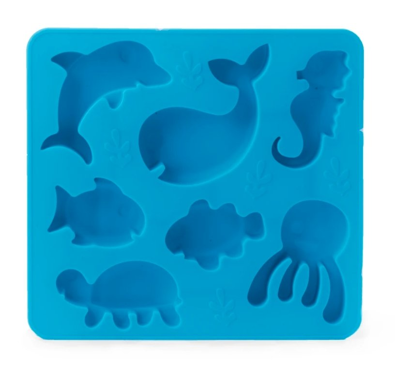 UNDER THE SEA ICE TRAY - Molly's! A Chic and Unique Boutique