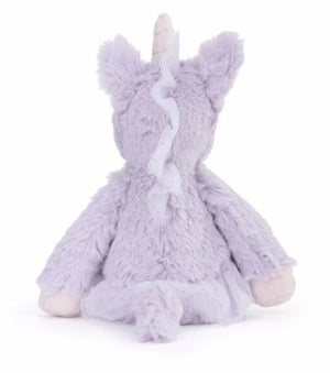 UNICORN RATTLE - Molly's! A Chic and Unique Boutique