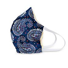 Vera Bradley Face Covering- Fireworks Paisley - Molly's! A Chic and Unique Boutique