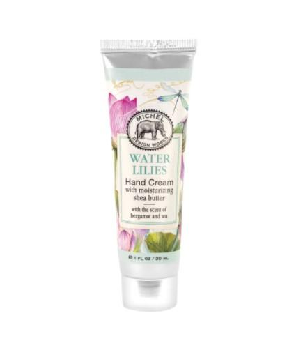 WATER LILIES HAND CREAM - Molly's! A Chic and Unique Boutique