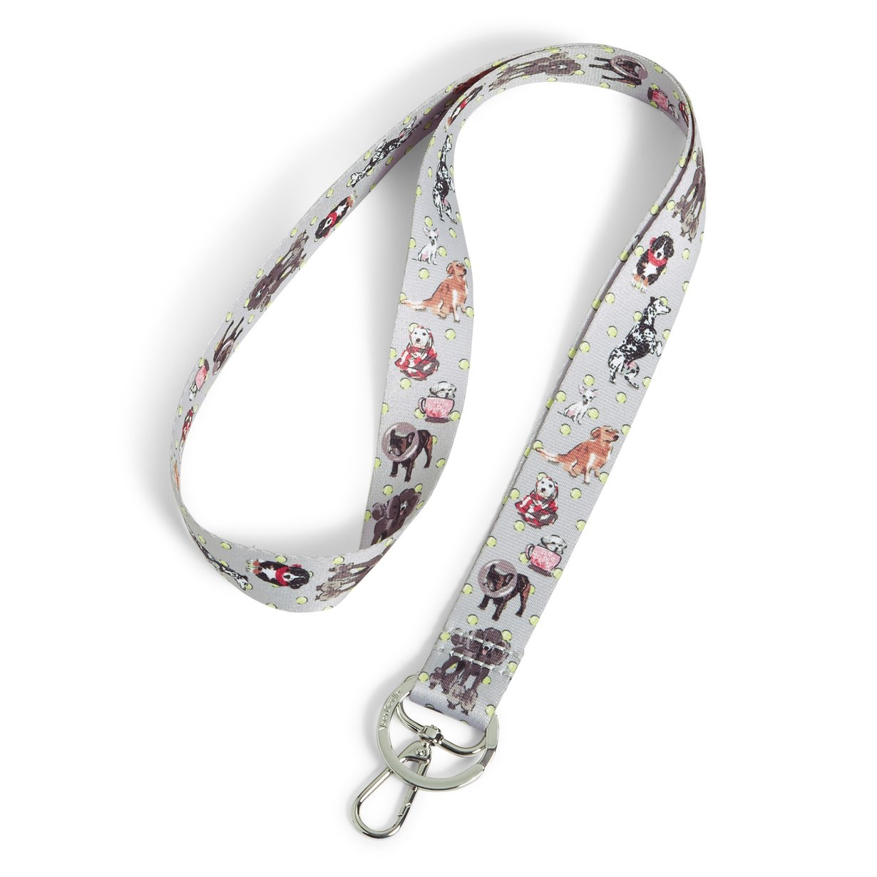 Wide Lanyard:  Best in Show - Molly's! A Chic and Unique Boutique