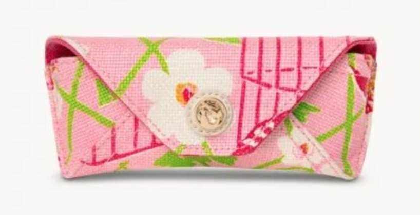 WILSON EYEGLASS CASE 657747 - Molly's! A Chic and Unique Boutique