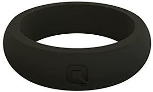 WOMEN'S CLASSIC SILICONE RING - BLACK (size 5 only) - Molly's! A Chic and Unique Boutique