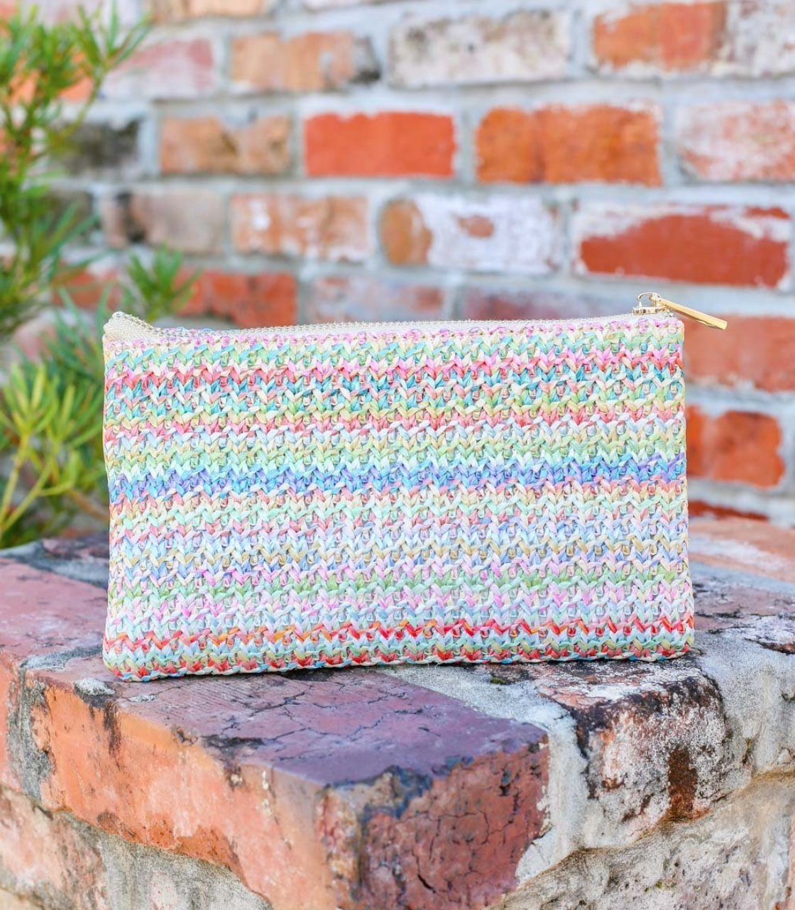 WOVEN STRAW CROSSBODY - Molly's! A Chic and Unique Boutique