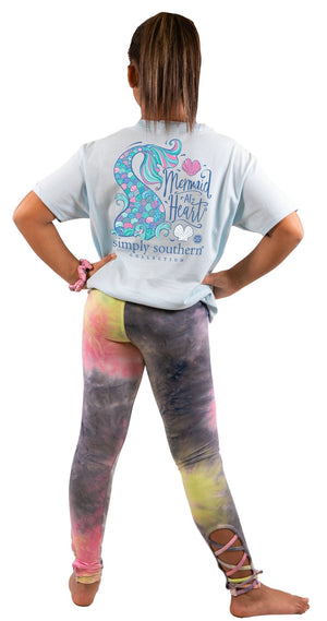 YOUTH-MERMAID T-SHIRT - Molly's! A Chic and Unique Boutique
