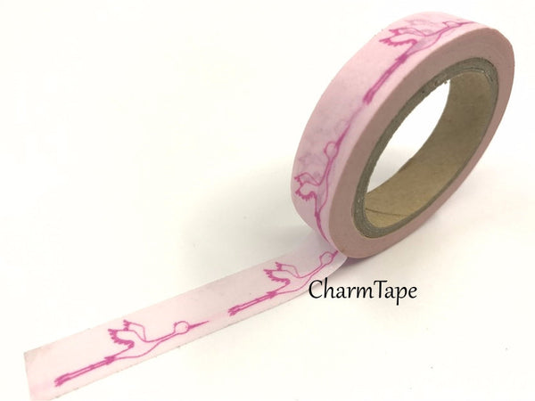 It's a girl Washi Tape Roll 10mm x 10m WT392