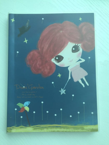 Copy of I don't know - Memo Note Book from Pinkfoot Korea - CharmTape - 1