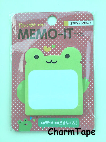 Sticky Post It Memo Note Pad 30 sheets - CharmTape - 4