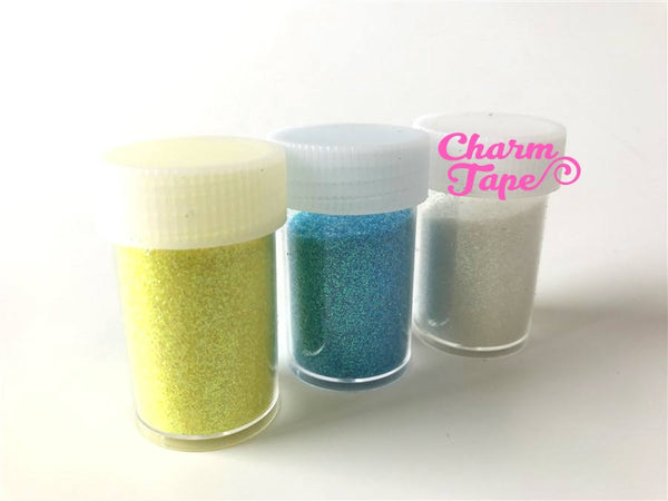Loose Neon Color glitters, bottle UV resin, nail gel, acrylic nail, nail polish glitter Extra Fine Iridescent Embellishment Costume Craft