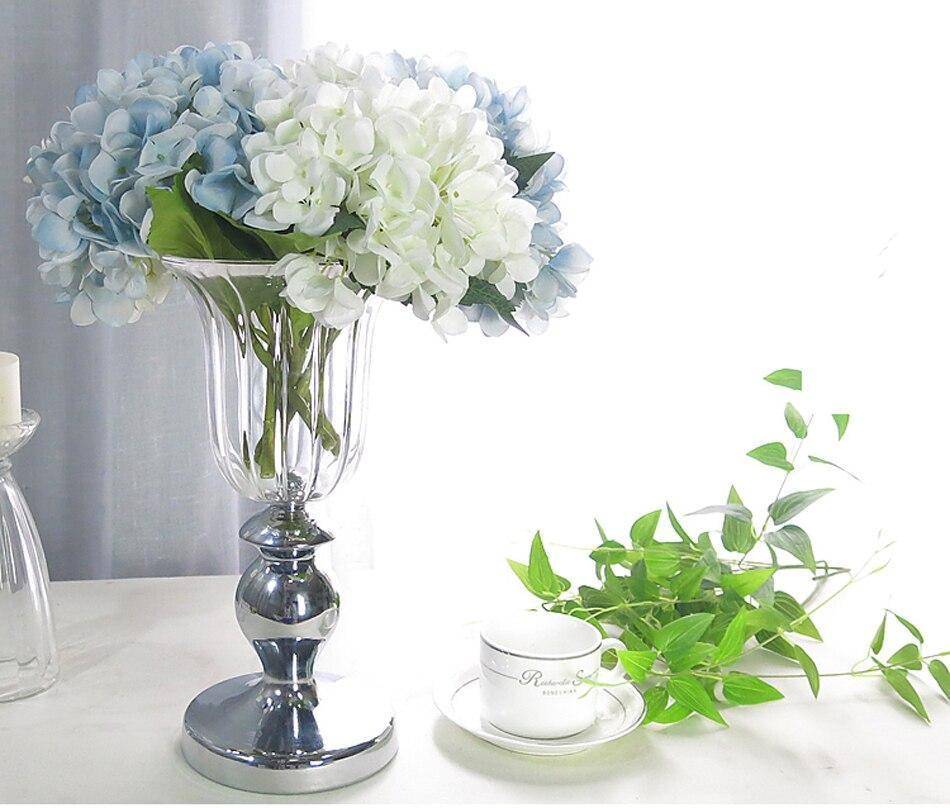 Luxury Crystal Glass Vase