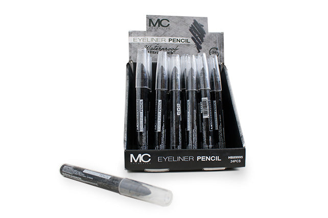 LAPIZ DELINEADOR MC ULTRA BLACK | SKU 26163