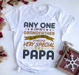 Any one can be a grandfather!