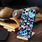 The Nightmare Before Christmas Phone Case 3
