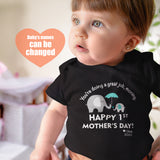Mother's Day Customized Shirt