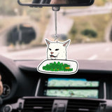 SmudgeLord Car  Ornament