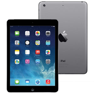 Compramos iPad Mini