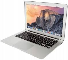 Compro macbook air