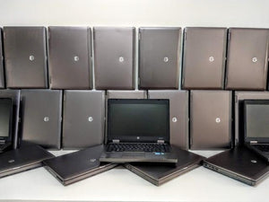 compramos lotes de notebooks hp