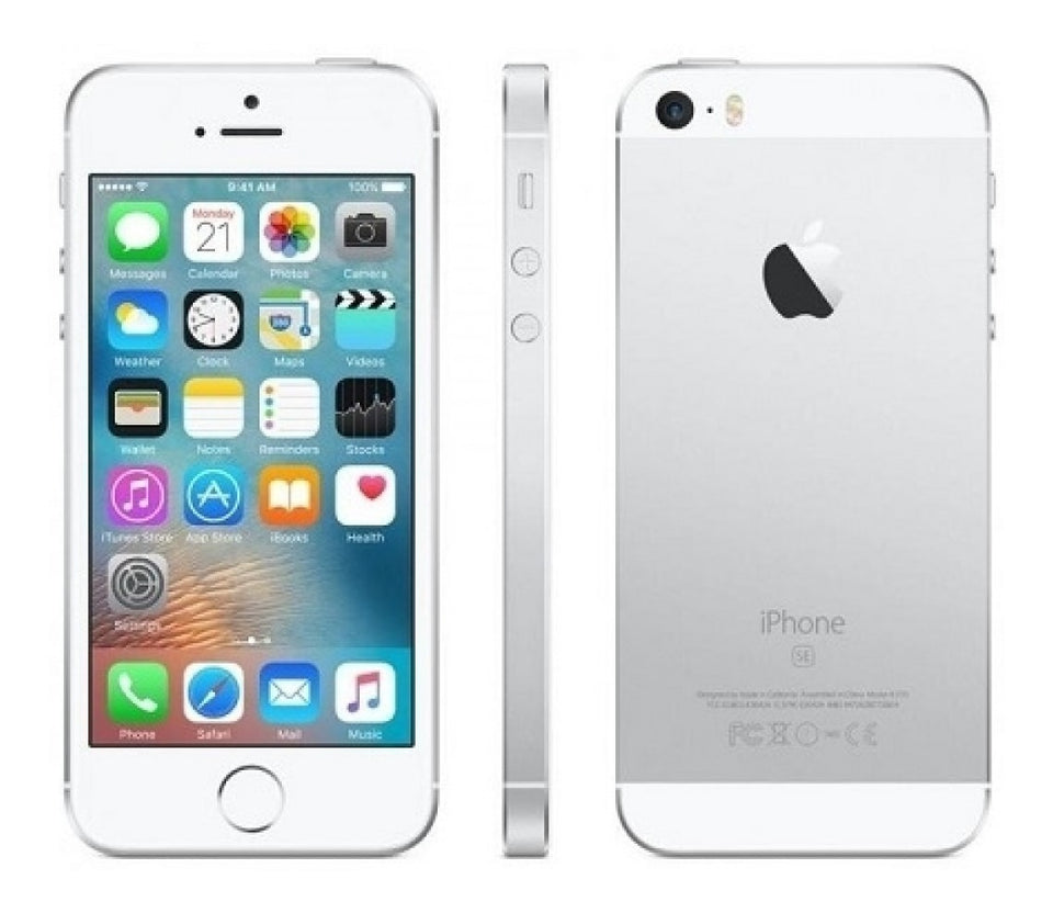 Compro iphone 5s, pagamos à vista