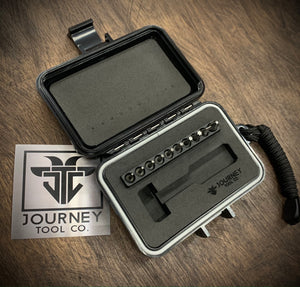 Hard Case For The Turas V2 Bit Driver