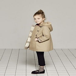 Cute Children Winter Wear